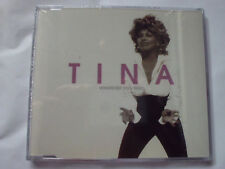 TINA TURNER Whatever You Need inkl. 2 Live Tracks + Video Rock/Pop Maxi CD NEU!!