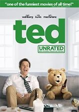 Ted DVD ,New Sealed