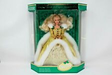 Holiday Barbie Gran Gala New in Box