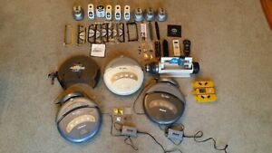 3 Roomba collection & tons of parts. Perfect starter set See what Roomba can do!