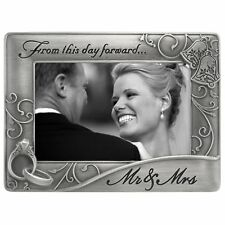 2Wedding Gifts For Bride And Groom Anniversary Romantic Ideas Couple Frame Love