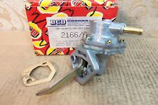 NOS FUEL PUMP FIAT 124 SPECIAL T LANCIA BETA COUPE HPE TREVI 1300 1400 1600 1800