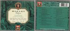 MOZART EDITION MUSICA DA CAMERA 4 CD