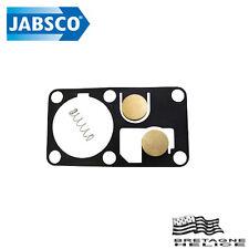 Joint à double clapet 29042-0000 pour pompe WC Jabsco 29090/120