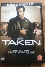 Taken (DVD, 2009)