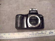 Minolta MAXXUM 5000i  35mm Camera Body , No Lens
