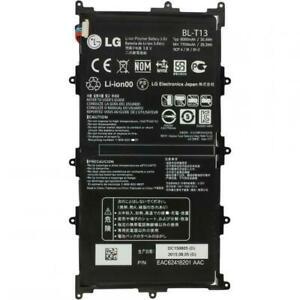 GENUINE LG BL-T13 BATTERY FOR LG G PAD V400  | 8000mAh