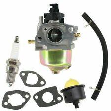 More details for carburetor set for einhell gc-pm 46/1 s, gc-pm 51/2 s hw hbm 46 r lawn-mower uk