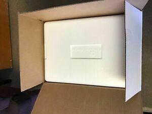 """Styrofoam Insulated Shipper Shipping Cooler Box 24"""" x 16"""" x 17"""" External"""