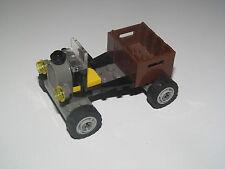 Lego ® System Petite Voiture Explorateur Aventuriers