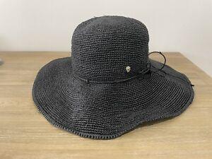 "Helen Kaminski Raffia Hat ""TAHANI"""