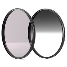 58mm Set POL-Filter CPL + Grauverlaufsfilter 58 mm