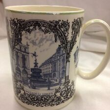 Decorative 1960-1979 Date Range Wedgwood Pottery Mugs