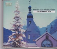 Frankie Goes To Hollywood-The Power Of Love cd maxi single