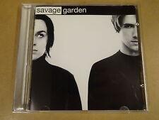 CD / SAVAGE GARDEN
