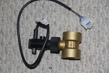 NEW Sika 4 GPM Flow Switch VK325M0PFAN-03 Germany large brass tee pipe