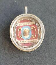 Reliquiario SAN ANDREA APOSTOLO relic reliquary reliquia relicario