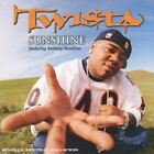 Sunshine [CD Single] Twista Feat Anthony Hamilton