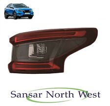 For Nissan Qashqai - Drivers Side Rear Outer  LED Lamp Tail Light - O/S RIGHT