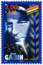 "timbre France neuf 1998 "" Jean Gabin (1904-1976)"" y&t 3189"
