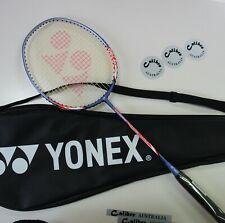 Yonex Nanoray Light 8i Lee  Chong Wei Badminton Racquet (5UG5, Strung)