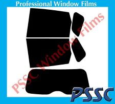 FORD FIESTA 5 Porta Hatchback 2002-2008 Pre Taglio Window Tint/Window Film/Limousine