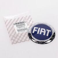 Originale Fiat Emblema Portellone Blu 1346010080 Fiat Ducato 244 250