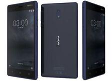 Teléfonos móviles libres azul de cuatro núcleos, 2 GB