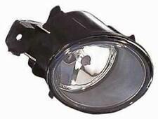 Renault Clio Fog Light Unit Driver's Side Front Fog Lamp 2001-2012