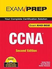 CCNA Exam Prep (Exam 640-802) (2nd Edition) (Exam Prep)-ExLibrary