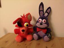 Funko Five Nights at Freddy's Sister Location Funtime Foxy Plush Figure