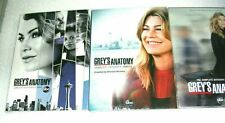 Grey's Anatomy Season 14, 15 & Season 16 ( DVD 10 DISC Region 1 US)Brand New