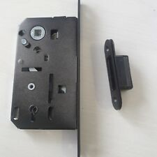 BONAITI B-FORTY (Italy) Interior Magnetic Lock/ Black Front Plate