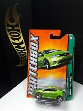 2011 MATCHBOX GREEN HONDA CIVIC TYPE R - A12