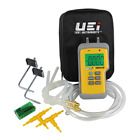 UEi EM201SPKIT Static Pressure Test Kit w/EM201B, ASP1 (2), TF100 (2)