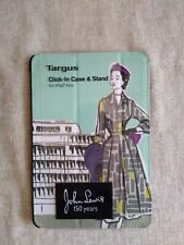 JOHN LEWIS 150 YEARS TARGUS CLICK-IN CASE APPLE IPAD MINI 1/2/3 1950 EDITION