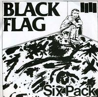 Black Flag - Six Pack [New Vinyl]