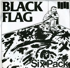 Black Flag - Six Pack [New Vinyl]