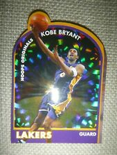 2000-01 NBA Hoops Hot Prospects Originals Cut KOBE BRYANT Card #4H 🏀💎🔥