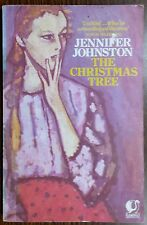 The Christmas Tree by Jennifer Johnston FREE AUST POST acceptable cond PB 1986