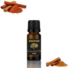 Essential Oils 10ml 100 Natural Aromatherapy Essential Oil Over 50 Fragrances Cinnamon