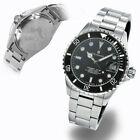 New Steinhart Ocean One 1 Black Ceramic Diver Swiss 42mm Luxury Watch 103-1079