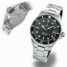 Steinhart Ocean 1 Black Ceramic Diver Watch 42mm 103-1079