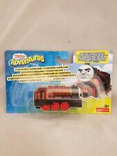 Thomas & Friends Adventures Steelworks Hurricane Metal Engine NEW Train