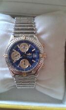 Breitling Chronomat Chronograph Automatik Herrenuhr Ref. B13050.1 Stahl/Gold