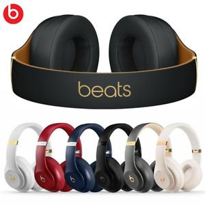 Studio 3 Beats by dre Wireless Headphones