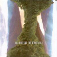 LISA GERRARD - THE MIRROR POOL  CD NEU