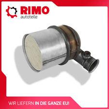 Peugeot 208 1.4 HDi (ab 03/2012) Dieselpartikelfilter DPF Mit E-Prüfzeichen
