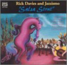 CD de musique salsa pour Pop