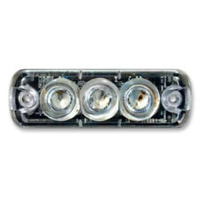 Tomar RECT-14LS-WW external led module was the flasher built in WHITE